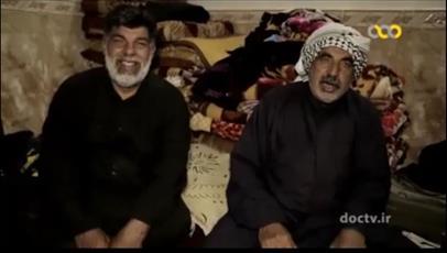 روایت ویدئویی از خدمت رسانی مردم عراق به زائران- بخش دوم