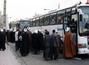 اعزام ۵۱۰ مبلغ خواهر و برادر به مناطق محروم خوزستان