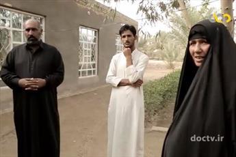 روایت ویدئویی از خدمت رسانی مردم عراق به زائران- بخش سوم