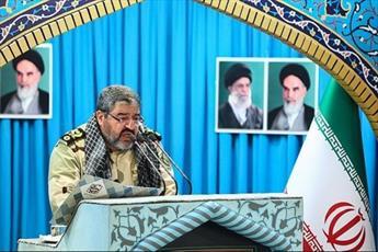 امروز دشمن با تهدیدات ترکیبی علیه ملت ایران توطئه می کند/ رویکرد پدافند غیرعامل  علمی و هوشمندانه است