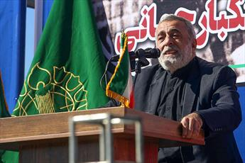 ایران و نیروهای مقاومت در منطقه عرصه را بر آمریکا تنگ کردهاند