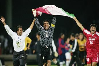 مستند بازی/ تحلیل فوتبالی تحریم های آمریکا علیه ایران