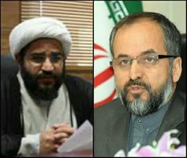 مدیرکل جدید تشکلهای دینی سازمان تبلیغات اسلامی معرفی شد