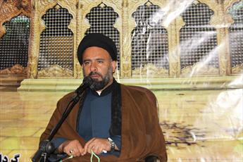 دنیا برای نجات از جهالت مدرن  به تعالیم روح بخش نبی  اسلام (ص) نیاز دارد