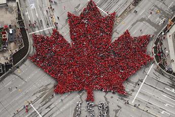 مقامات کِبک کانادا ماه اکتبر هر سال را به عنوان «ماه میراث اسلامی» نامگذاری کردند