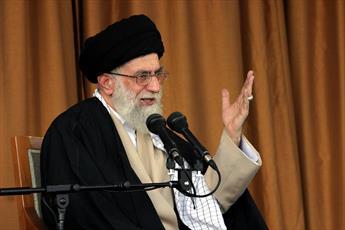 بازخوانی بیانات مقام معظم رهبری  در جمع مردم  استان «متدین و دانش پژوه»