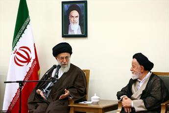 رهبر معظم انقلاب با استعفای آیت الله شاهچراغی موافقت کردند