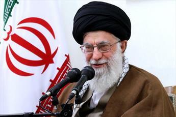صوت/ بیانات رهبر انقلاب در دیدار اعضای کنگره بزرگداشت شهدای قزوین