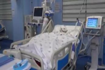 فیلم/ اهدای اعضای بدن یک طلبه به بیماران نیازمند