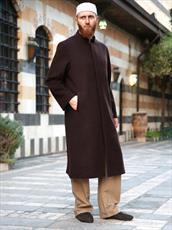 بازار پوشاک اسلامي مردانه در جهان در مسیر توسعه قرار دارد