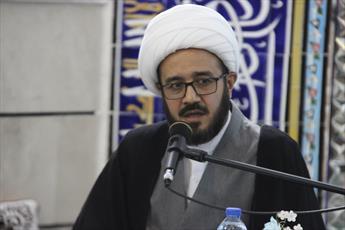 نماز جمعه قرارگاه فرهنگی شهر در مواجهه با تهاجم دشمنان است