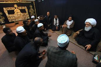 حوزه علمیه به برکت امیرالمومنین(ع) مشعل هدایت و اصلاح بوده و خواهد ماند