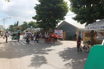 تمام مردم  یک روستا در فیلیپین به دین اسلام گرویدند