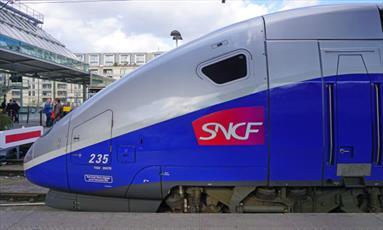 نژادپرست توهین کننده به مامور قطار پاریس به ۸ ماه حبس محکوم شد