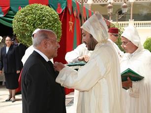 وزیر فرهنگ مراکش از نقش پیروان یهود در توسعه کشور قدردانی کرد