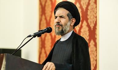 امام جمعه موقت تهران: شهدا مدال افتخار را بر سینه ایران و ایرانی نصب کردهاند