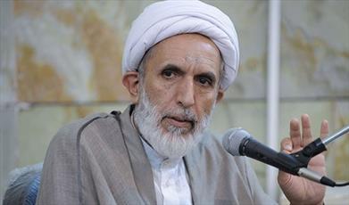 دشمن از روی درماندگی شیخ زکزاکی را شکنجه میدهد