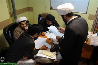 گزارشی از تدوین پایان نامه های حوزوی در موضوع ولایت فقیه و بیانیه گام دوم
