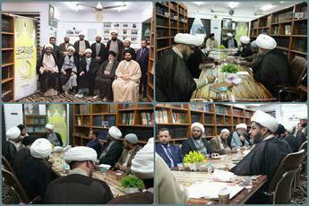 آشنایی با مرکز تخصصی پژوهش های اسلامی امام صادق(ع) نجف اشرف