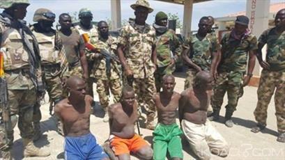 کشته شدن  دست کم ۱۶۰ مسیحی در ماه گذشته در نیجریه