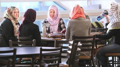 سازمان اسلامی ایالت یوتا خواستار رسیدگی به وضعیت اقلیت های مذهبی شد