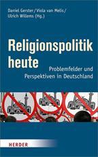 اساتید دانشگاهی: سیاست آلمان در حوزه دین مفهومی تعریف نکرده است