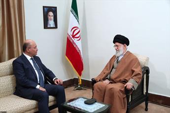 مقابل دشمنان «عراقِ قدرتمند و آرام» با قدرت بایستید/ دلهای زائران ایرانیِ اربعین مملو تشکر از بزرگواری و مهماننوازی عراقیها است