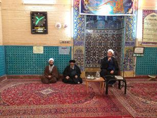 ورود ۳۰۰ طلبه جدیدالورود به دروس خارج حوزه علمیه اصفهان