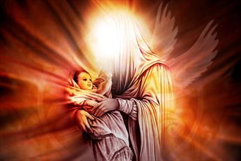 حضرت مریم(س) چگونه حضرت مسیح(ع) را باردار شد؟
