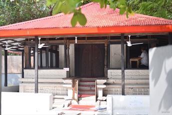 دولت جدید مالدیو وعده باسازی مسجد ۲۰۰ ساله را داد