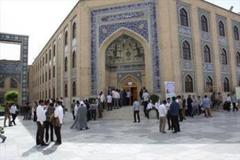 گسترش همكاری ايران و سوریه در زمینه علوم دینی