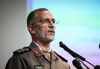 دشمن رو به افول و شکست است/گرایش مردم آزادی خواه جهان به انقلاب اسلامی