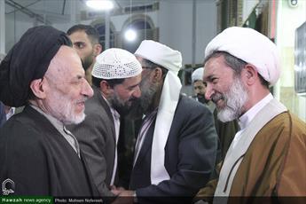 تصاویر/ همایش وحدت شیعه و سنی در مسجدالنبی بیرجند