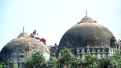 اوقاف شیعیان در هند فیلم بازسازی حادثه تخریب مسجد بابری را ساخت