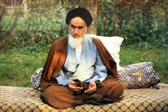 هفته وحدت- پاسخ امام خمینی(ره) به نامه ضد وحدت یکی از روحانیون شیعه