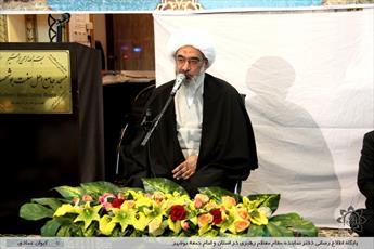 اسلام هیچگاه بهدنبال جنگافروزی نبوده است/ شیعه و سنی در ایران یکدل و متحدند