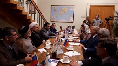 """""""کنفرانس بین المللی دین و مبارزه با خشونت"""" در مسکو  برگزار می شود"""