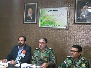 برگزاری هفتگی ۵ هزارو ۶۰۰ کلاس قرآن  در یگان های ارتش
