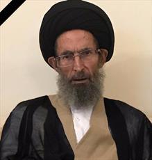 حجت الاسلام والمسلمین جعفر خوانساری درگذشت