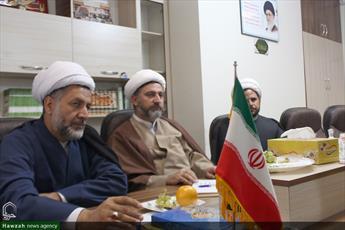 توجه به برگزاری دوره های تخصصی مشاوره ای و بصیرتی طلاب و روحانیون در کردستان