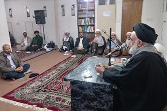 دشمنان به دنبال ضربه زدن به نظام اسلامی هستند