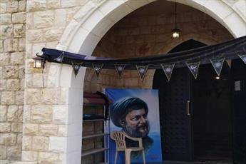 داستان مسجدی که به نام امام موسی صدر ساخته شد