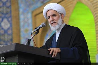سبک مدیریتی مقام معظم رهبری دقیقاً مطابق با حضرت امام راحل(ره) است
