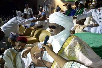 رهبر طریقت تیجانیه نیجریه کشتار شیعیان در مراسم اربعین را محکوم کرد