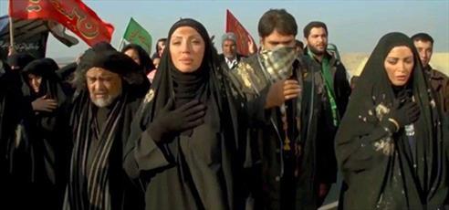«گامهای شیدایی» قربانی ملاحظات سیاسی شد
