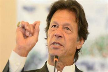 نخست وزیر پاکستان به توئیت ضدپاکستانی ترامپ پاسخ داد