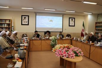 درخواست راه اندازی سطح ۴ در حوزه اصفهان/ لزوم ترسیم نقشه راه برای آینده طلاب