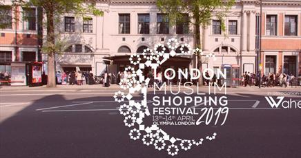چهارمین جشنواره بین المللی «خرید مسلمانان» سال آینده در لندن برگزار می شود