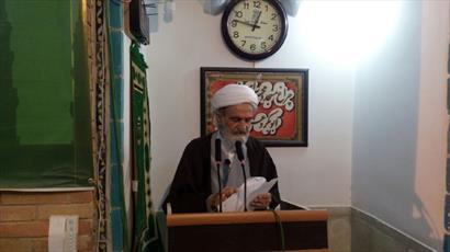 ماموستا عبدالرحمن خدایی:جمهوری اسلامی به معنای واقعی دغدغه وحدت در جهان اسلام را دارد