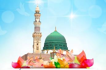 نگاهی بر اتفاقات پیرامون ولادت نبی مکرم اسلام(ص)
